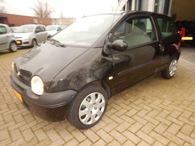 Renault Twingo 1.2 Oase