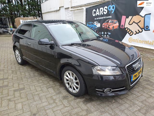 Audi A3 2.0 TDI Attraction Pro Line Business