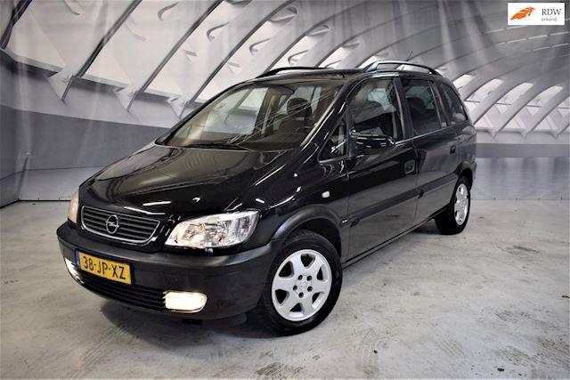 Opel Zafira 1.8-16V Elegance  7 pers