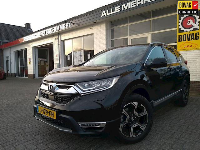 Honda CR-V occasion - Autobedrijf Smeets Schimmert