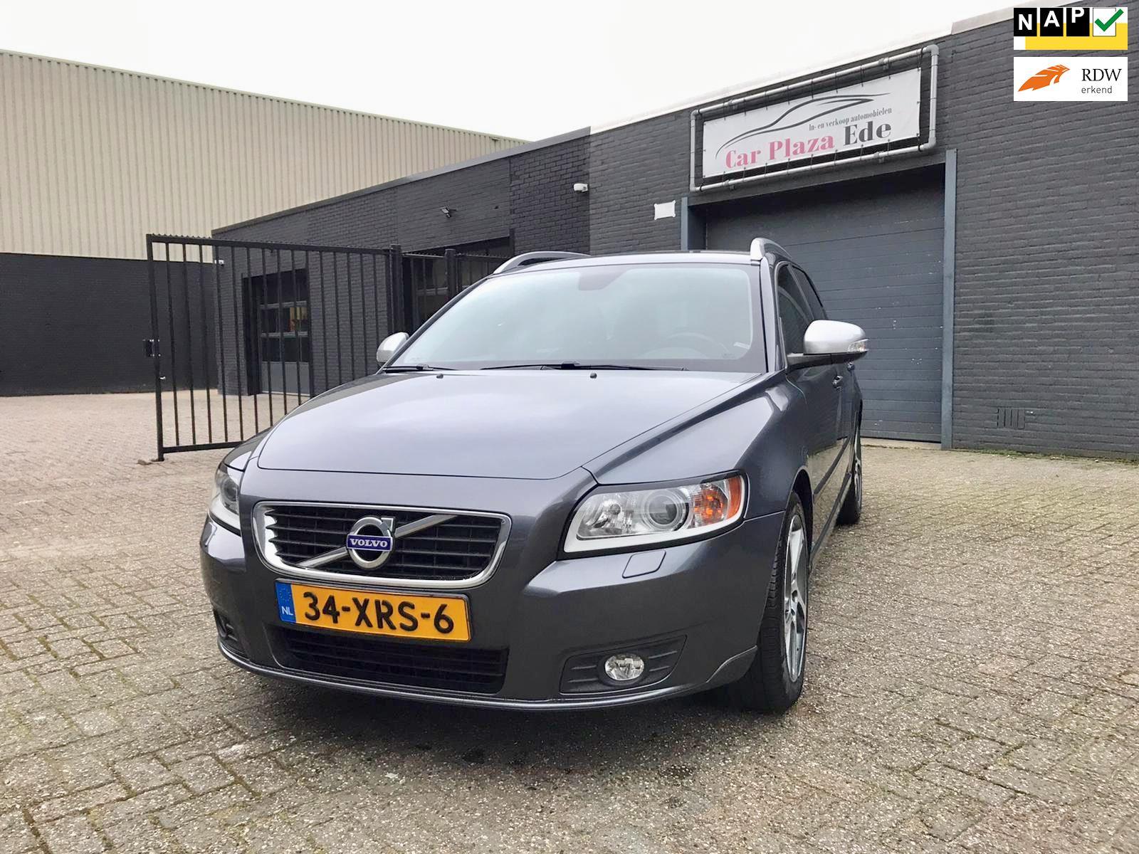 Volvo V50 occasion - Carplaza Ede