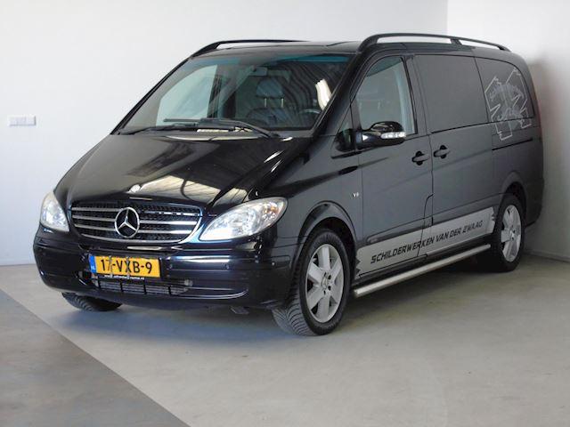 Mercedes-Benz Viano 3.0 CDI DC Ambiente Lang Automaat