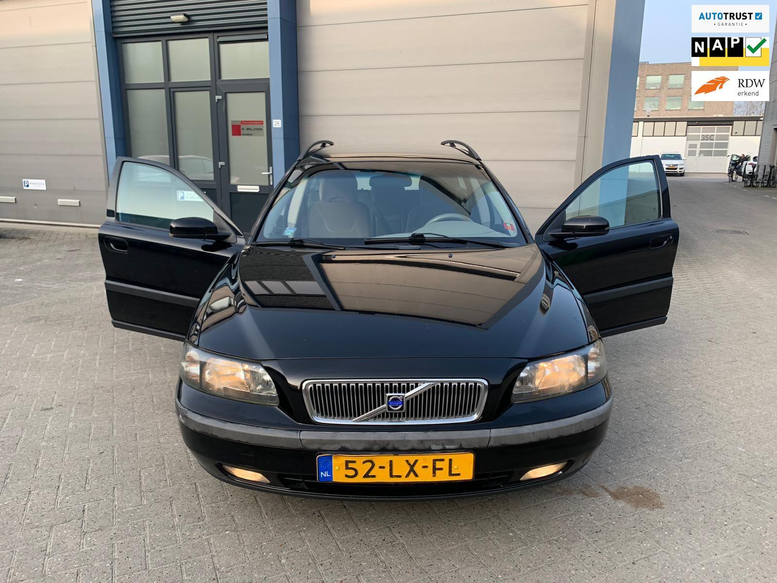 Volvo V70 occasion - Ideaal Auto's