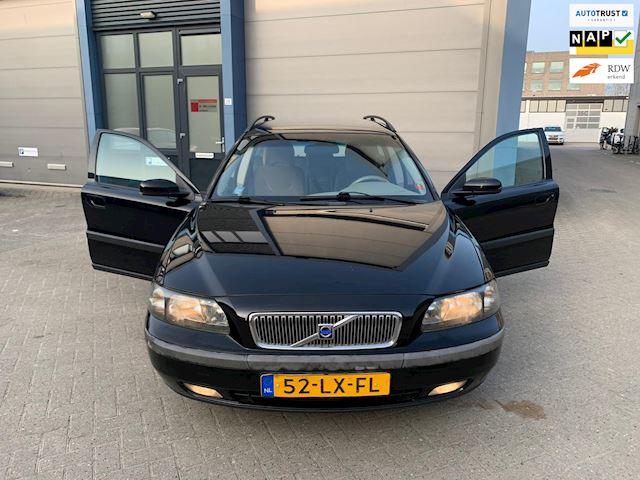 Volvo V70 2.4 I AIRCO I CRUISE I INRUILKOOPJEEEE!!!!!!!!