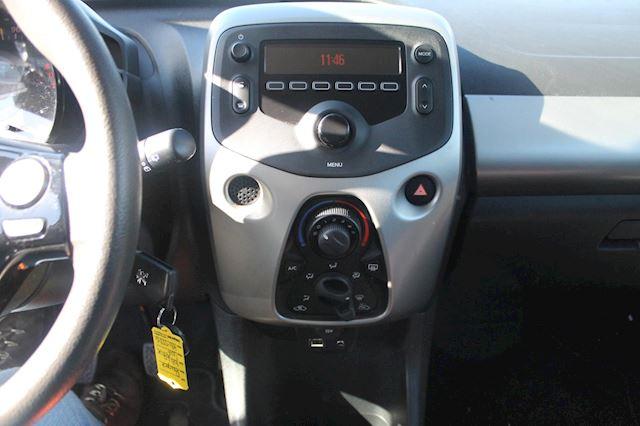 Peugeot 108 1.0 e-VTi Active 5drs airco bleutooth