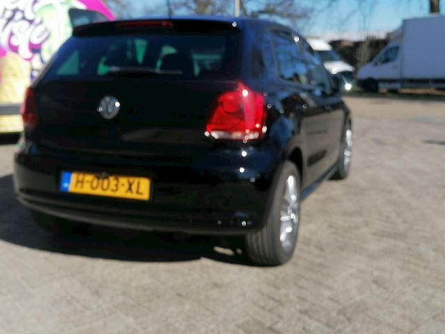 Volkswagen Polo 1.2 STYLE ,ZEER ZUINIG