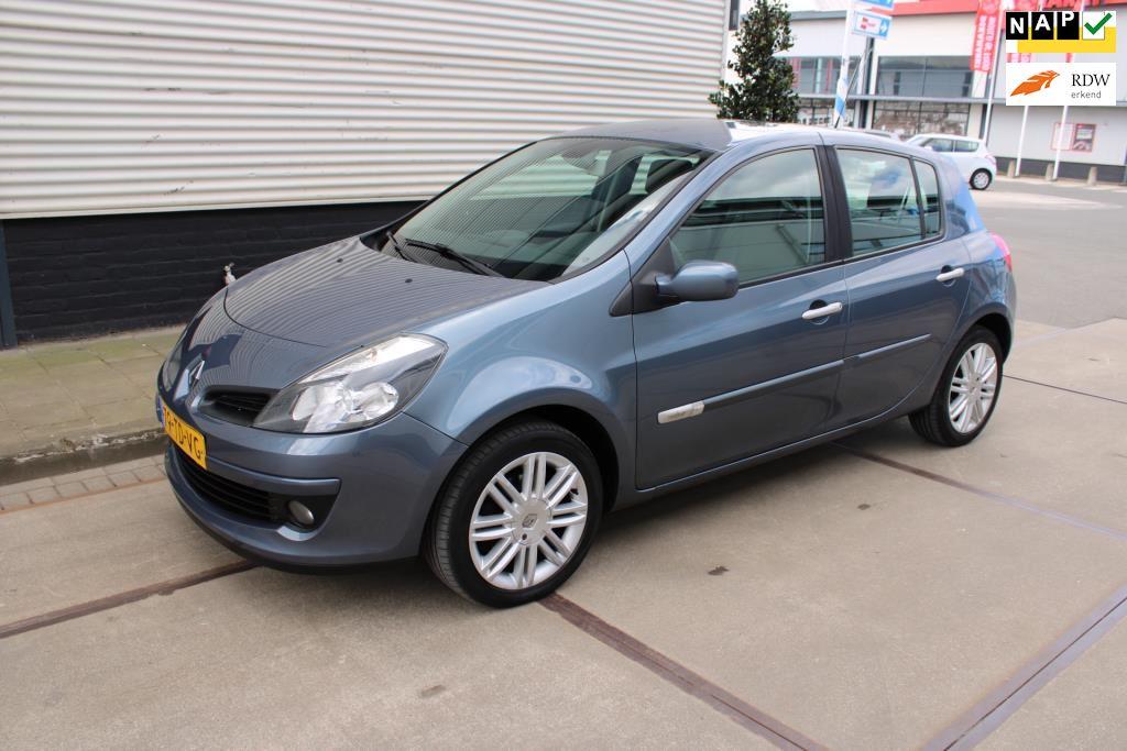 Renault Clio occasion - Auto Johan