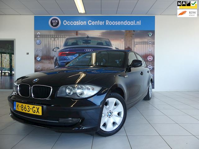 BMW 1-serie occasion - Occasion Center Roosendaal