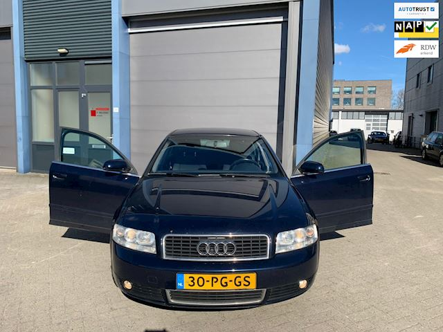 Audi A4 1.9 TDI Pro Line MT I AIRCO I NAP I CRUISE I AUTOMAAT!!!!!!