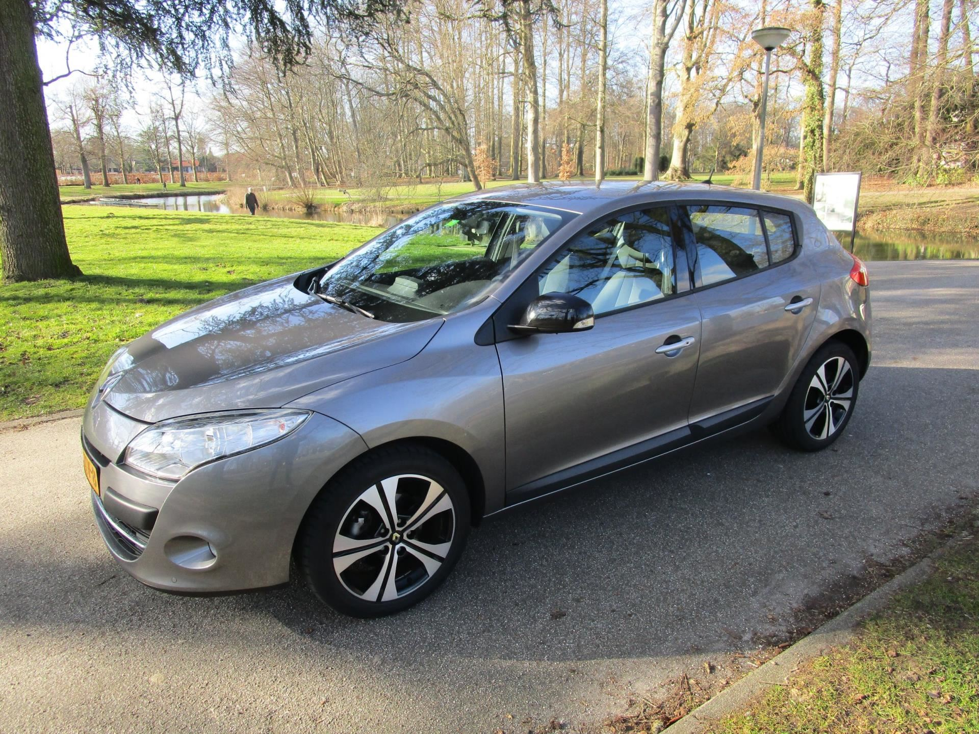 Renault Mégane occasion - Auto Tewes