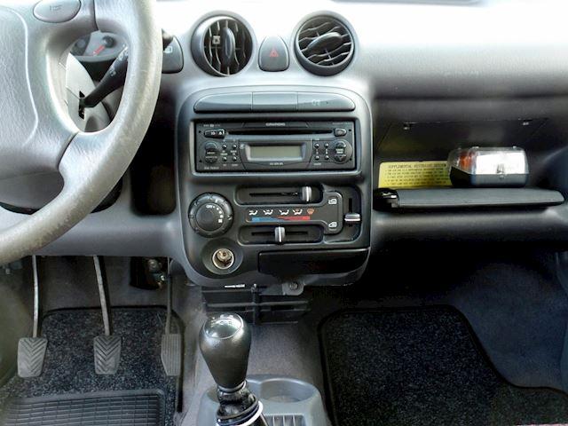 Hyundai Atos 1.1i Active Young centrale slot