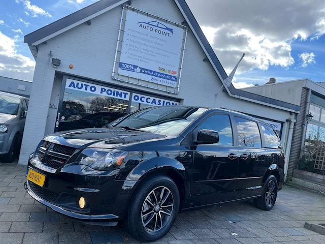 Dodge Grand Caravan 3.6 V6 GT-LINE LIMITED 7 PERSOONS/FULLY LOADED