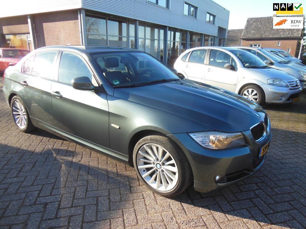 BMW 3-serie occasion - Autobedrijf Grashoek