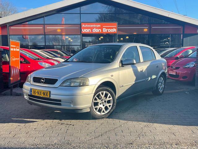Opel Astra 1.6 Njoy Airco Elec Pakket Apk Tot 01.10.2021