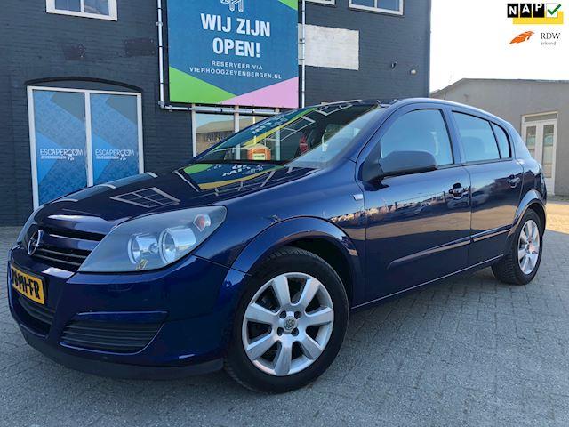 Opel Astra 1.4 Enjoy AIRCO/APK 3-2022/NAP