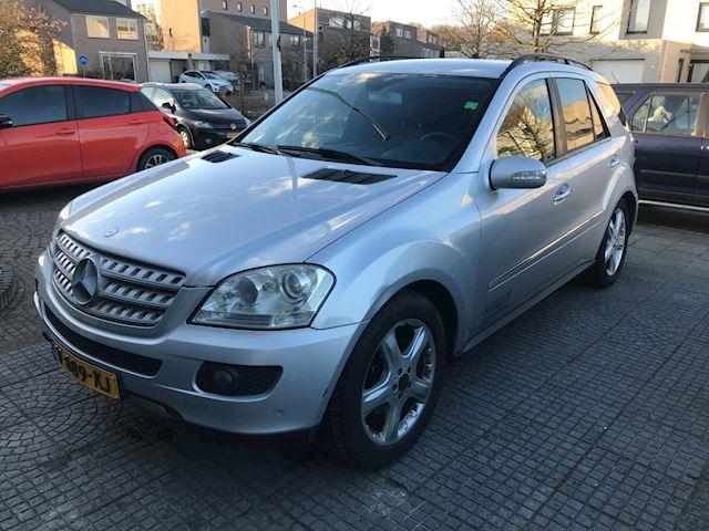 Mercedes-Benz M-klasse 280 CDI Euro4 Info:0655357043