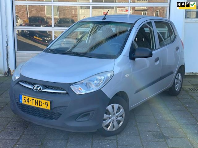 Hyundai I10 1.1 Pure (bj 2012)
