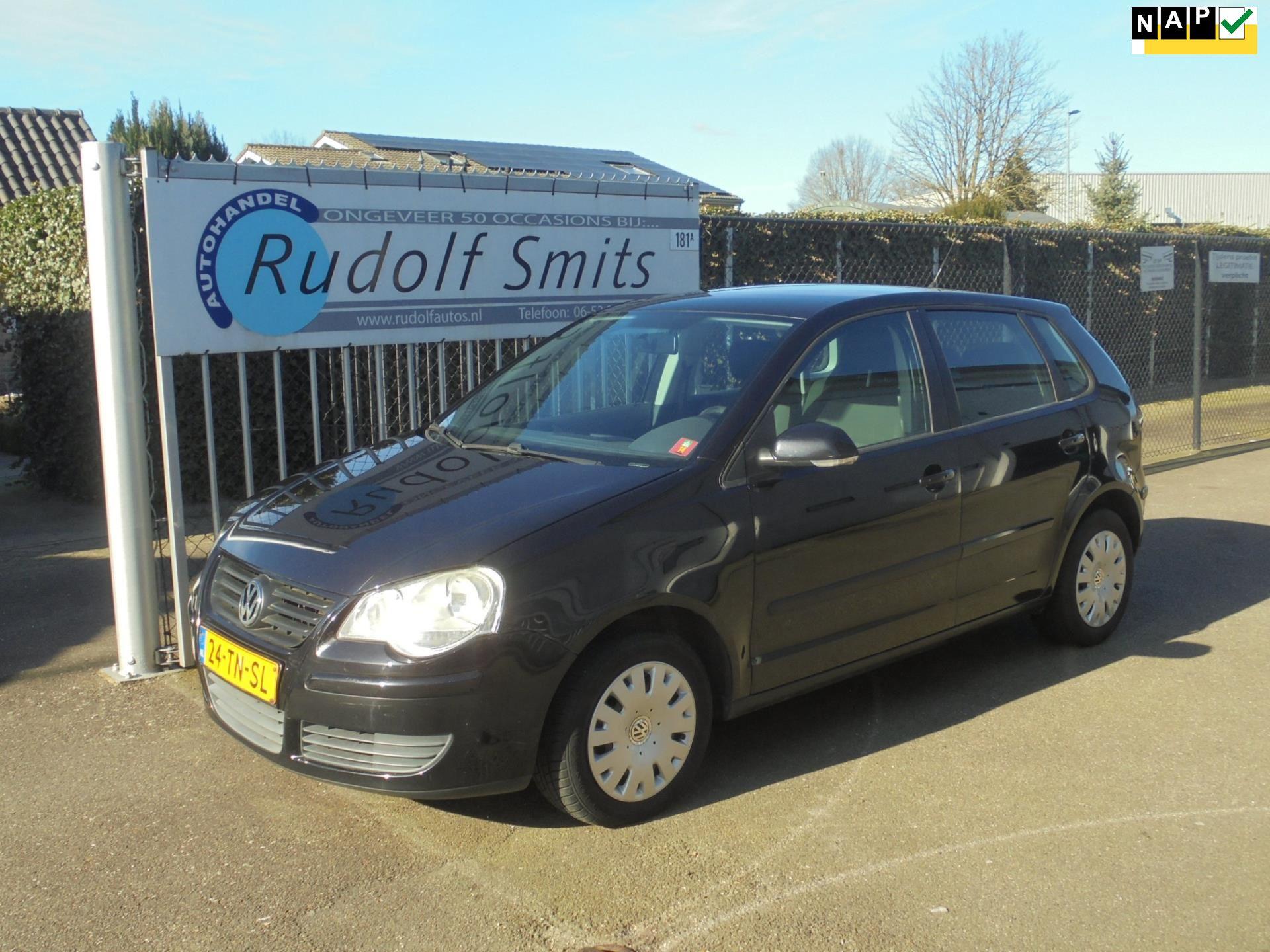 Volkswagen Polo occasion - Autohandel Rudolf Smits