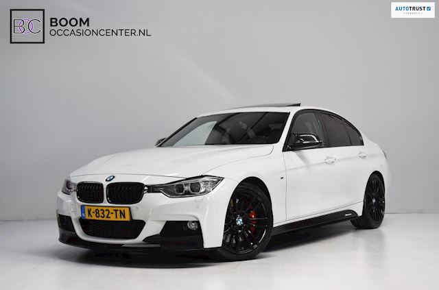 BMW 335I xDrive 340PK occasion - BoomOccasionCenter.nl