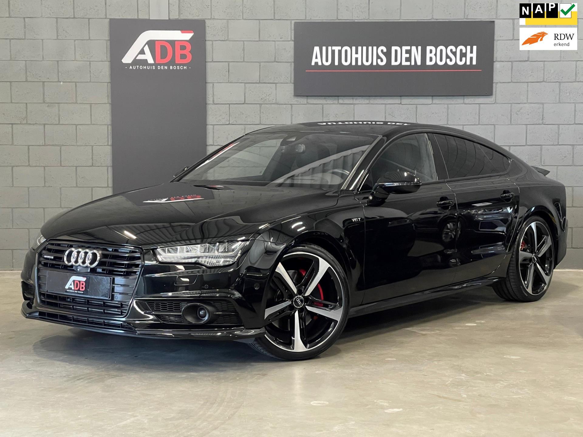 Audi A7 Sportback occasion - Autohuis Den Bosch