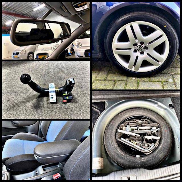 Volkswagen Golf 2.0 Highline/Clima/Navi/Cruis/Lmv/Nap/NL Auto
