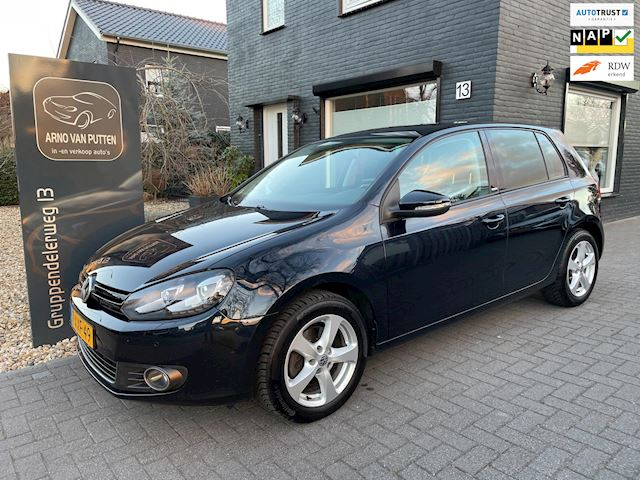 Volkswagen Golf 1.4 TSI Highline / Automaat / Airco / Cruise / PDC