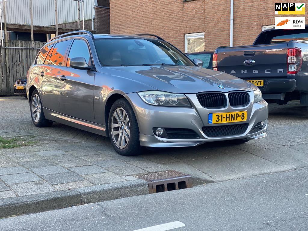 BMW 3-serie Touring occasion - Autobedrijf de Beste Koop