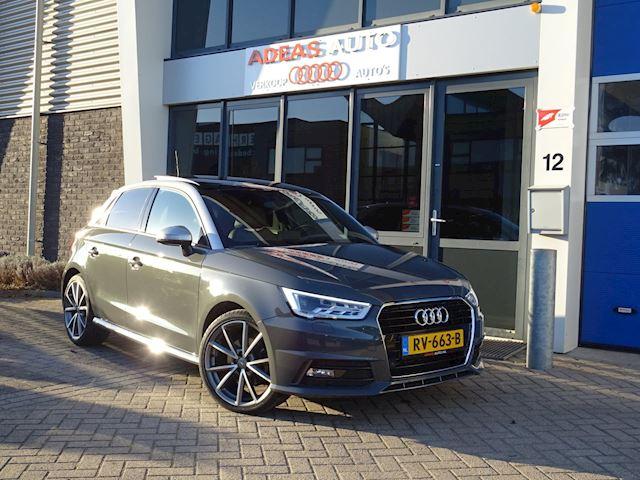 Audi A1 Sportback occasion - Adeas Auto