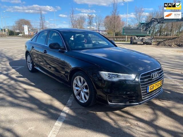 Audi A6 occasion - Autobedrijf Otoman