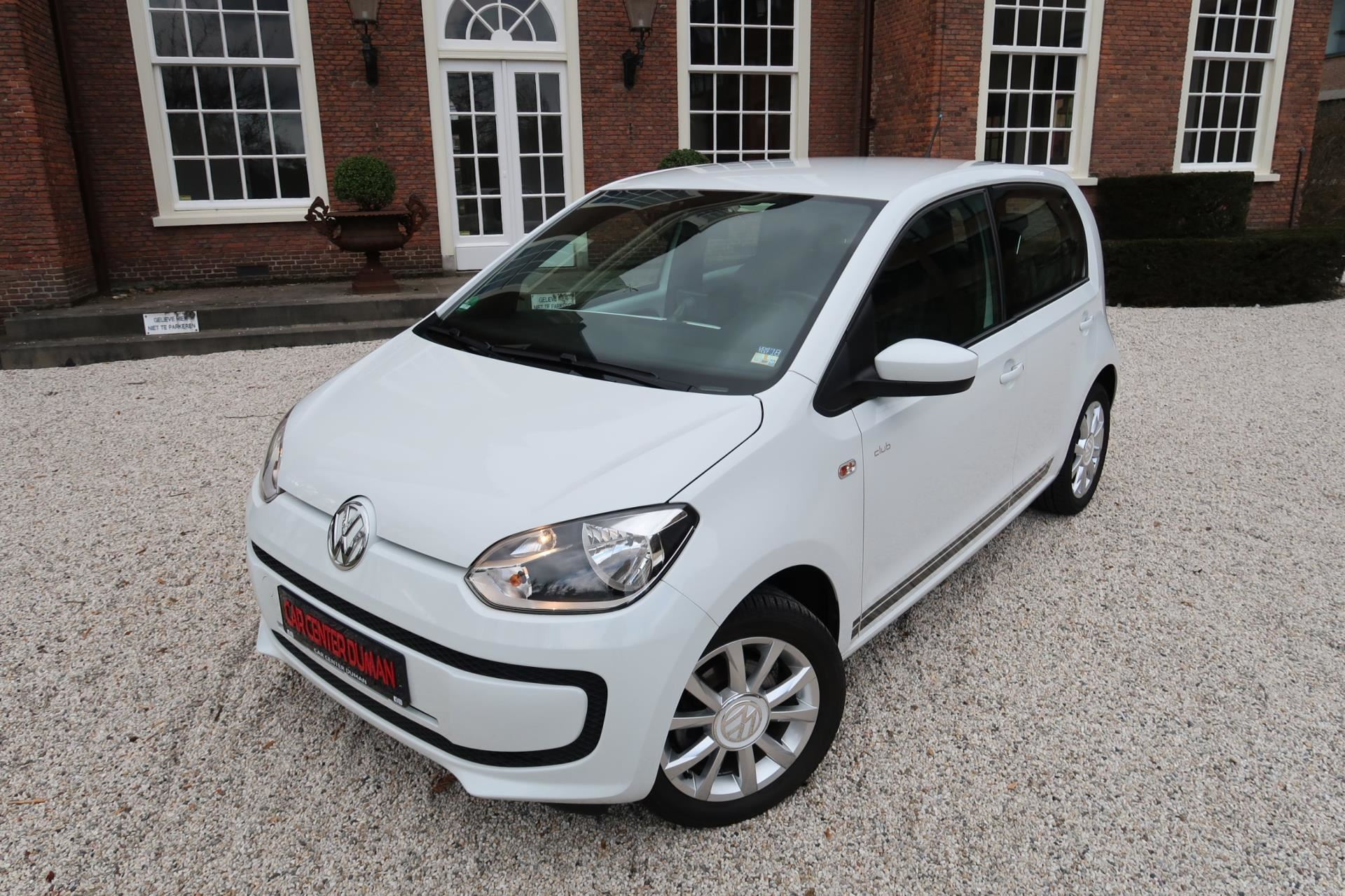 Volkswagen Up occasion - Car Center S. Duman