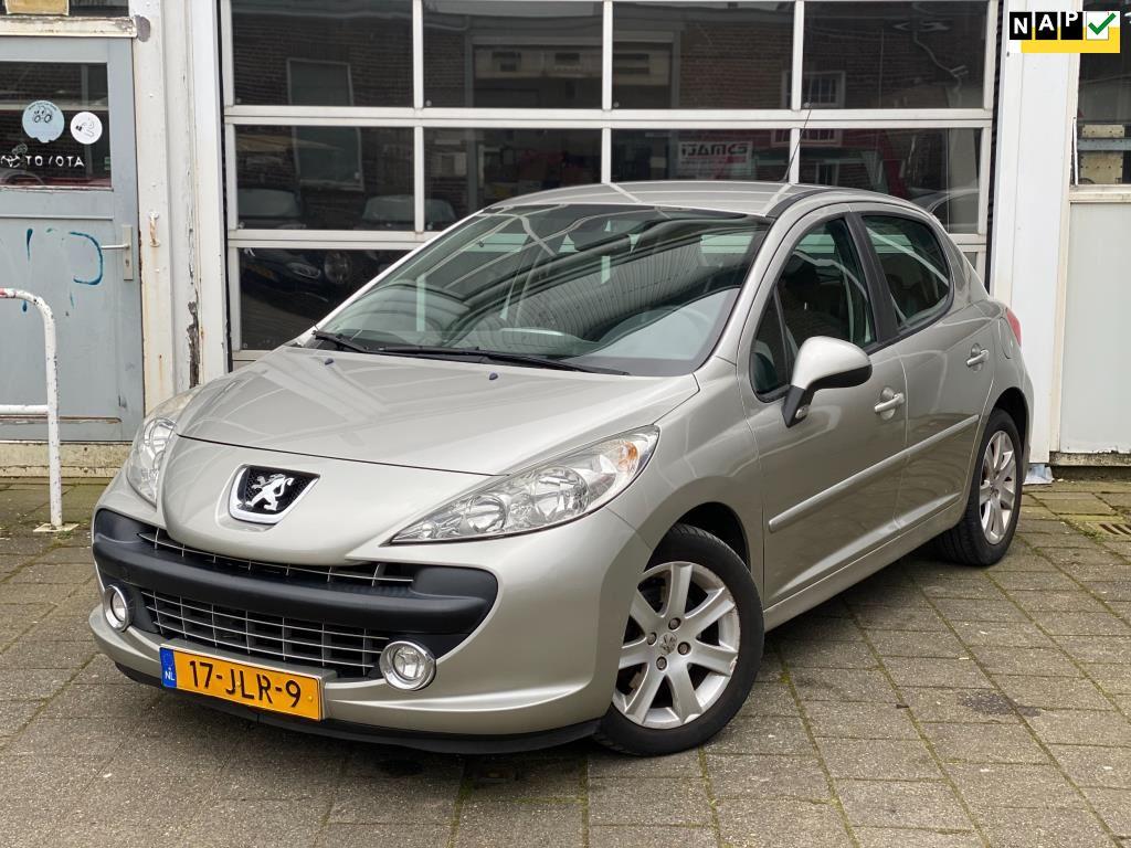 Peugeot 207 occasion - Autobedrijf Esmati