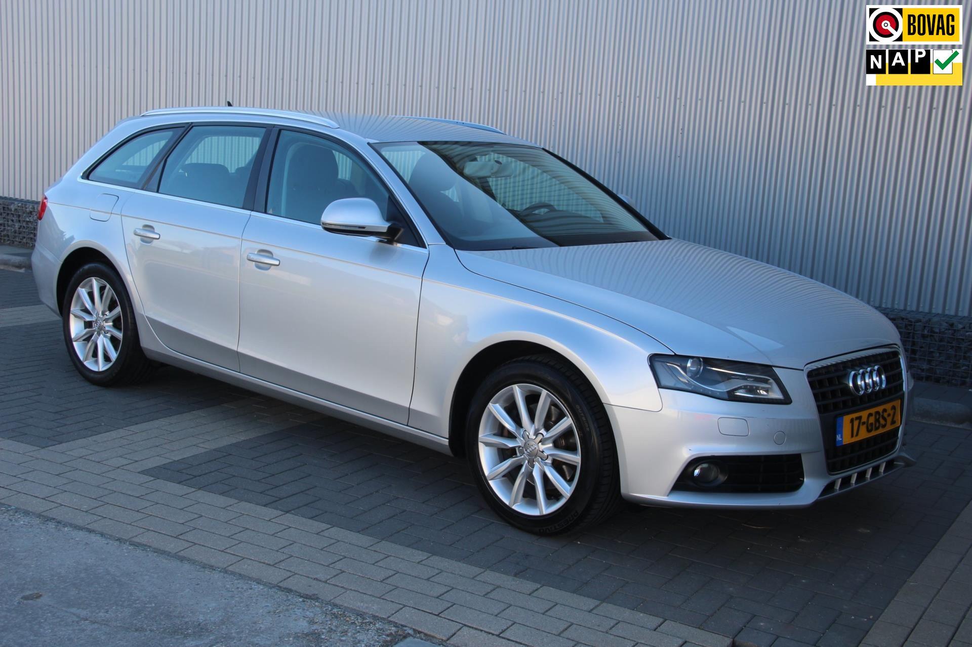 Audi A4 Avant occasion - BF Auto's