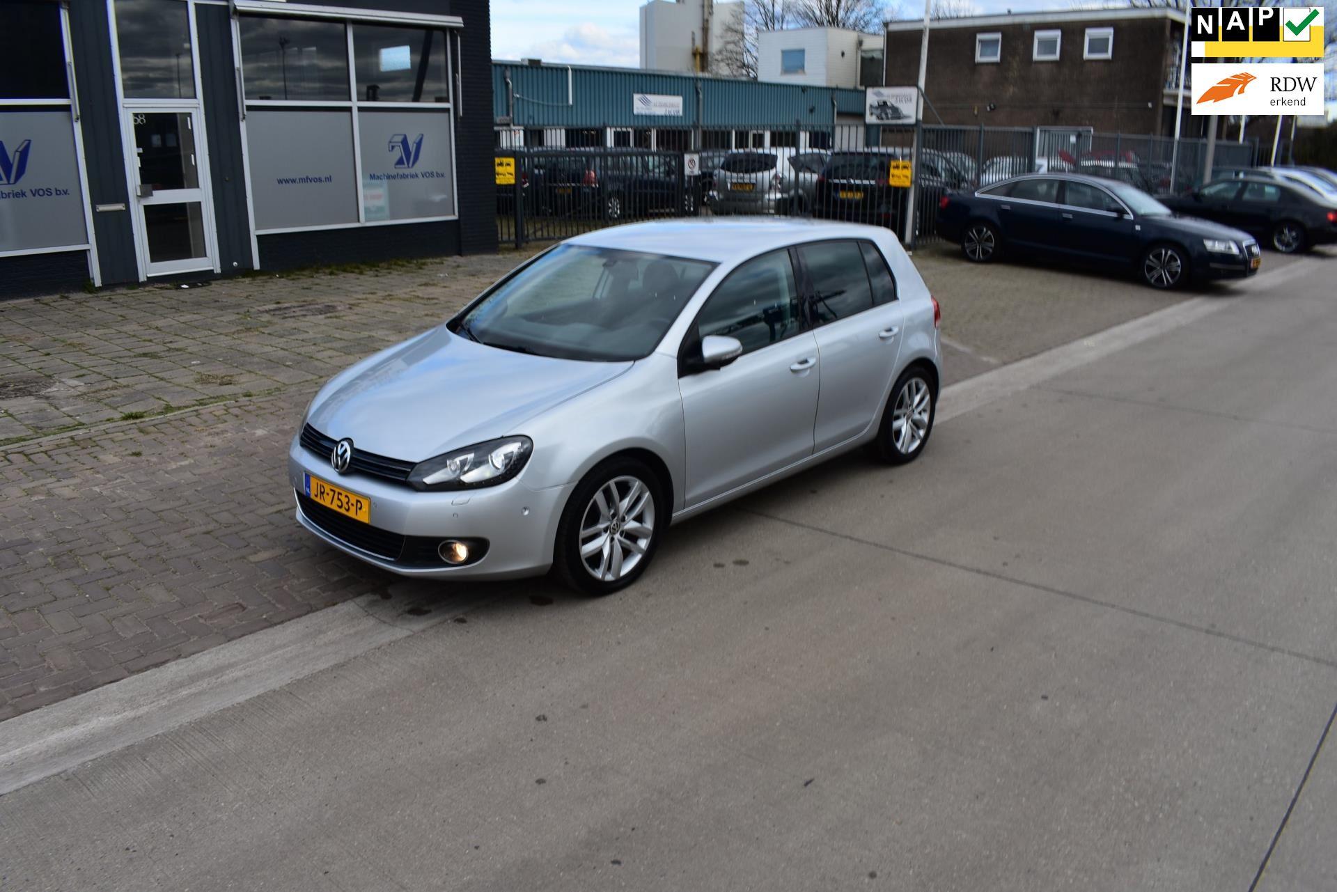 Volkswagen Golf occasion - Autobedrijf Jacob