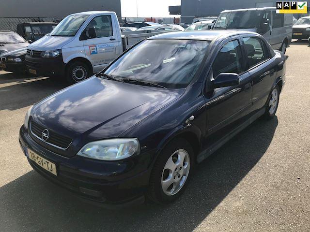 Opel Astra 1.6-16V Elegance Euro4 1Jaar A.P.K. Info:0655357043
