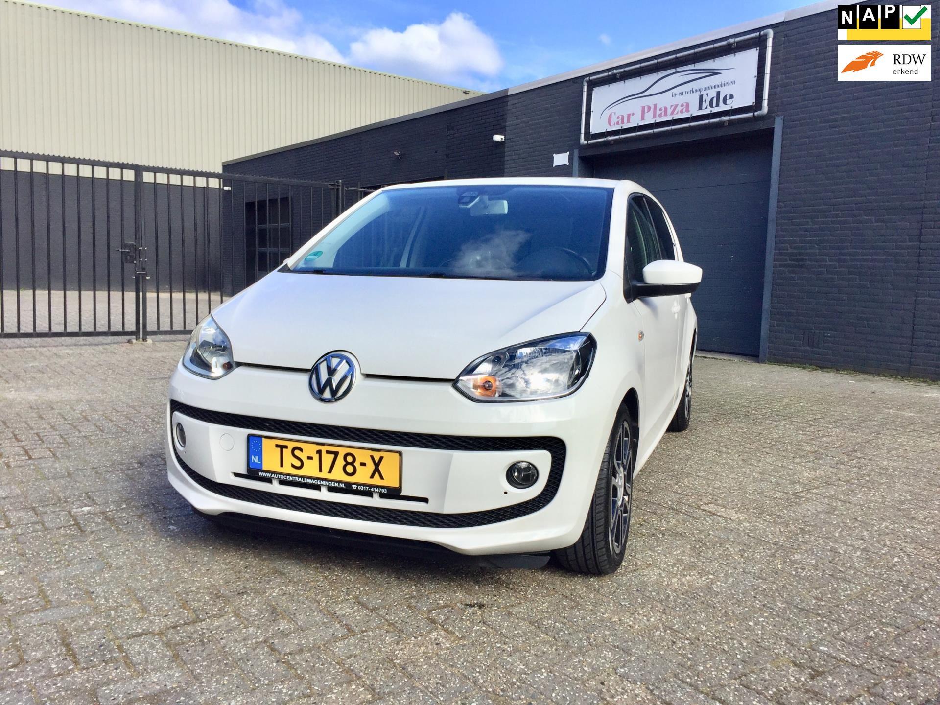 Volkswagen Up occasion - Carplaza Ede