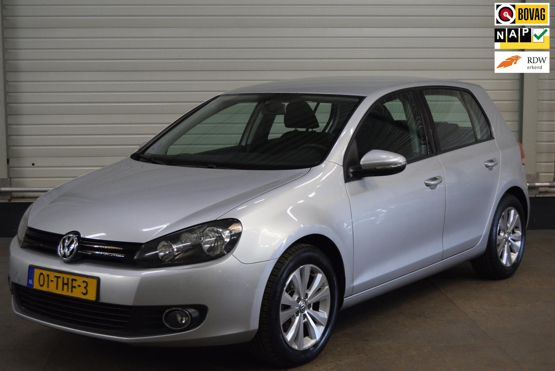 Volkswagen Golf occasion - Autobedrijf van de Werken bv