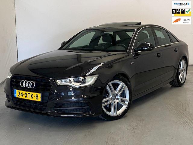 Audi A6 2.0 TFSI Pro Line 2X S Line / Navi / Schuifdak