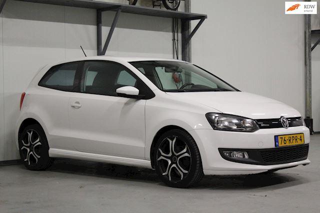 Volkswagen Polo 1.2 TDI BlueMotion Comfortline | Sportief | Airco