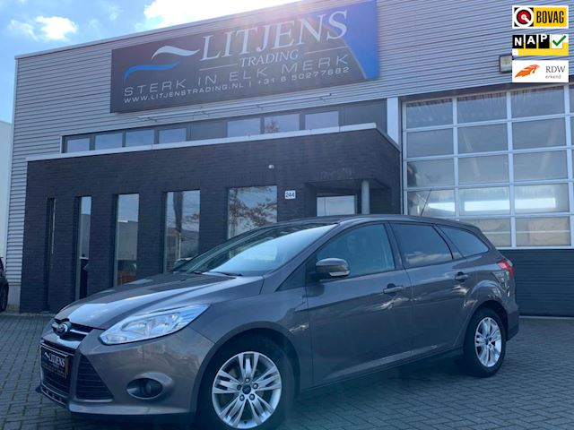 Ford Focus Wagon 1.6 TDCI Trend