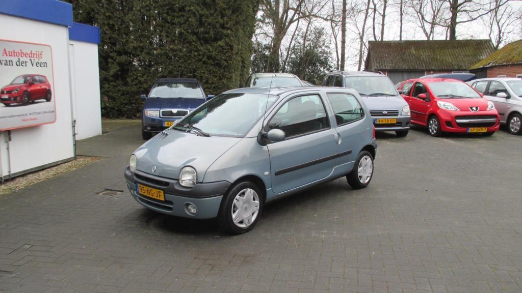 Renault Twingo occasion - Autobedrijf van der Veen v.o.f.