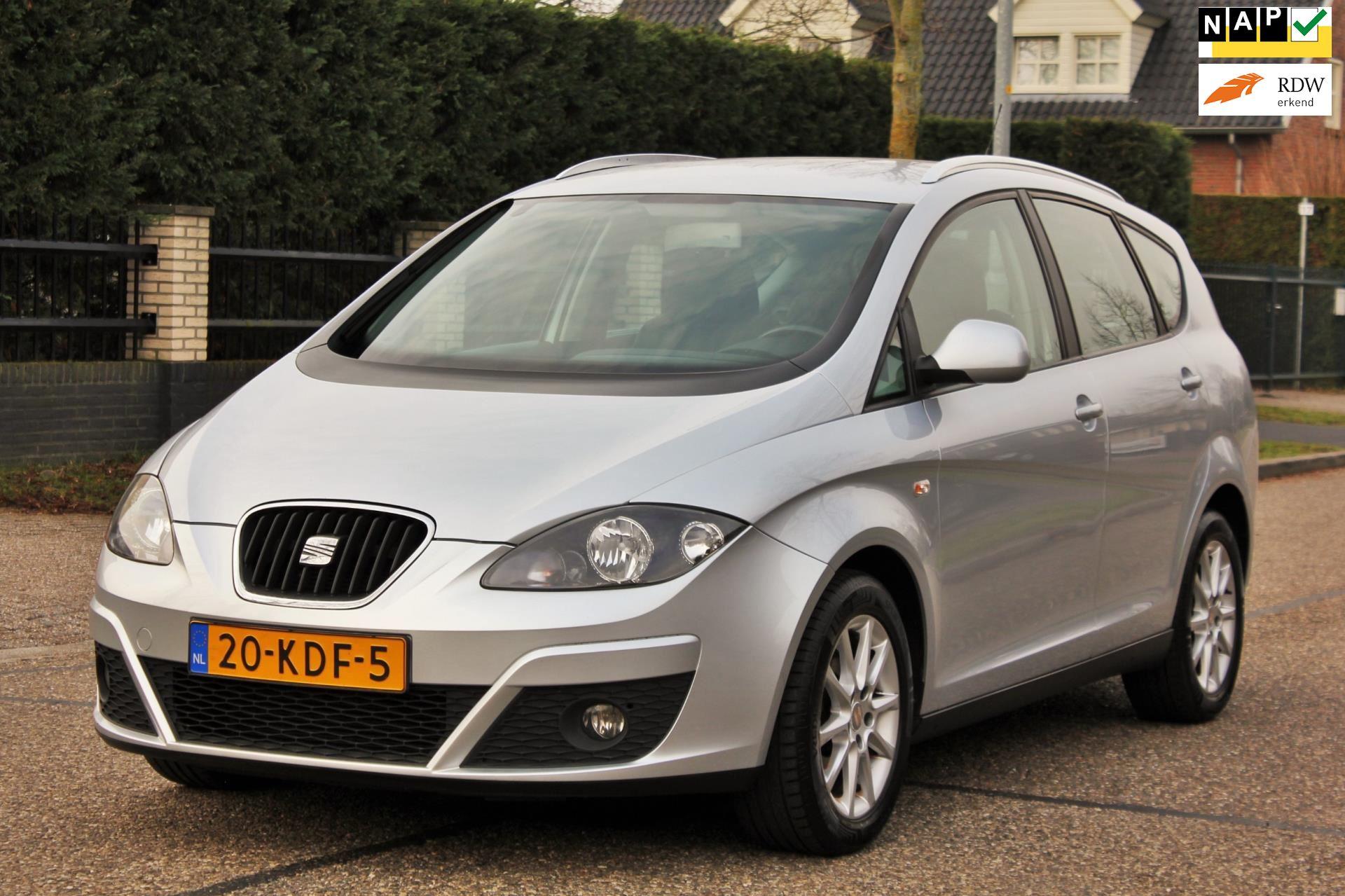 Seat Altea XL occasion - Auto Punt Wijchen