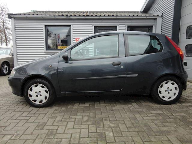 Fiat Punto 1.2 Dynamic ! AIRCO !