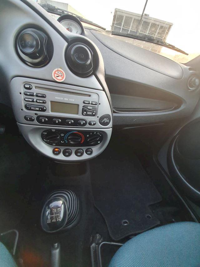 Ford Ka 1.3 Futura AIRCO ELECTR PAKKET ETC..