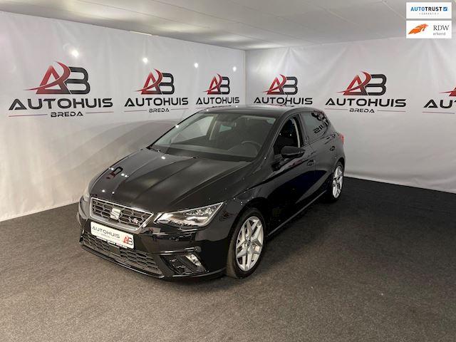 Seat Ibiza 1.0 TSI FR,NAVI,LED,AIRCO,PDC,TOPSTAAT
