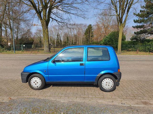 Fiat Cinquecento 900