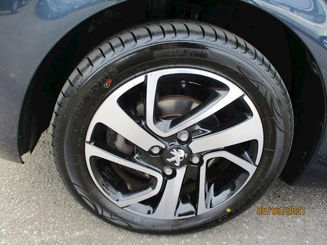 Peugeot 108 1.2 Puretech GT-Line Navi Cabrio Top