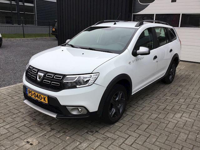 Dacia Logan MCV occasion - DV Trading