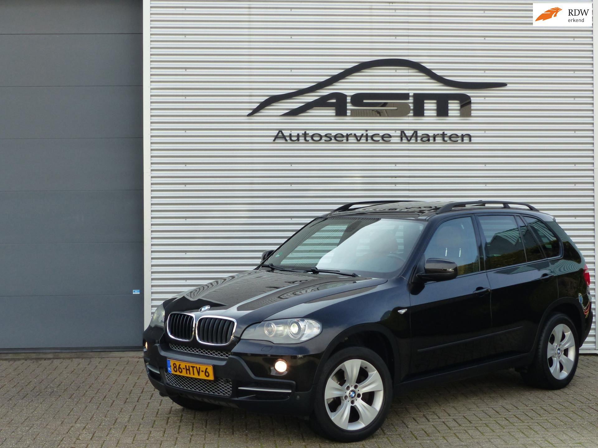 BMW X5 occasion - ASM Autoservice Marten