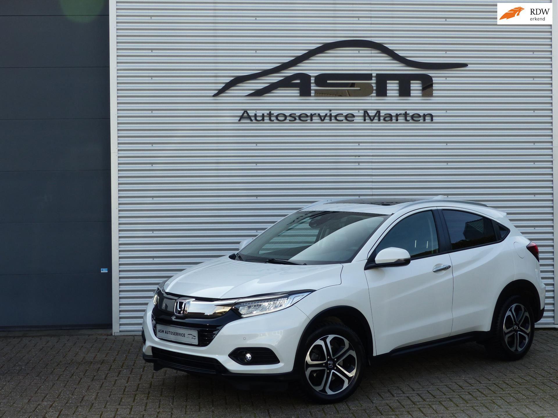 Honda HR-V occasion - ASM Autoservice Marten