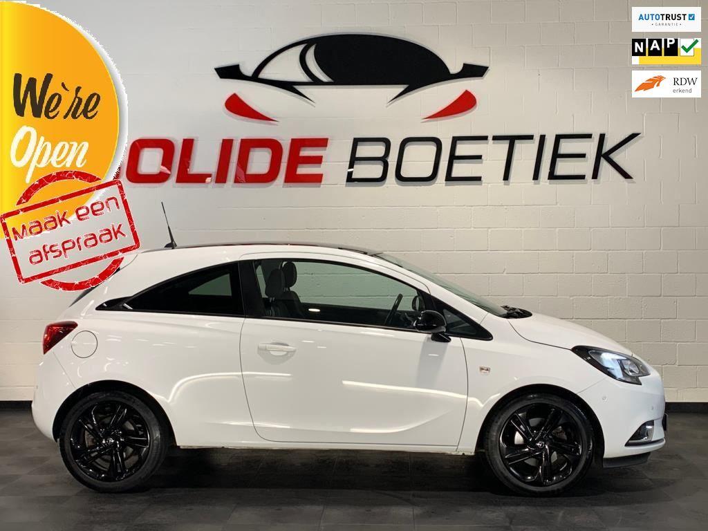 Opel Corsa occasion - Bolide Boetiek